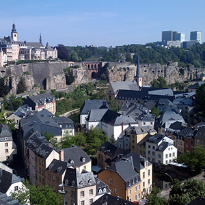Luxembourg safe travel