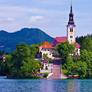 Slovenia safe travel